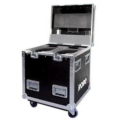 Dual Top Loader Case Viva™