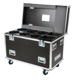 Six-Pack Top Loader Case ParFect 150™
