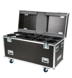 Eight-Pack Top Loader Case ParFect 150™