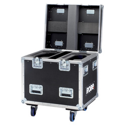 Dual Top Loader Case LEDBeam 1000™
