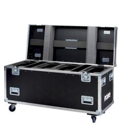 Quad Top Loader Case LEDBeam 1000™