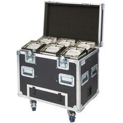 LiteWare HO 6-pack case™