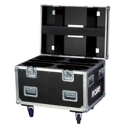 Quad Top Loader Case Actor 6™