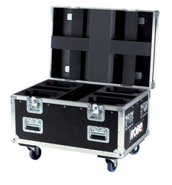 Quad Top Loader Case Actor 3™