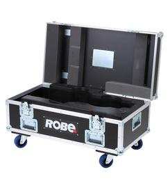 Single Top Loader Case SilverScan™
