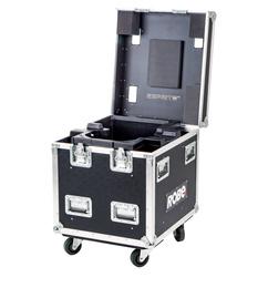 Single Top Loader Case ESPRITE™
