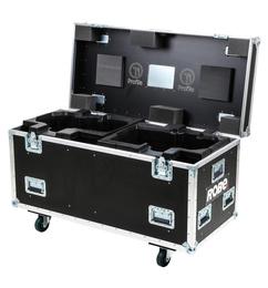 Dual Top Loader Case T1