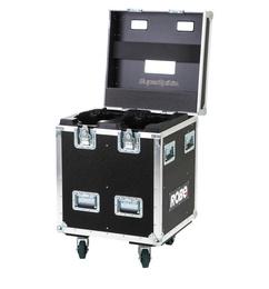 Dual Top Loader Case SuperSpikie™