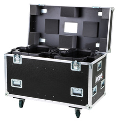 Dual Top Loader Case iPointe®