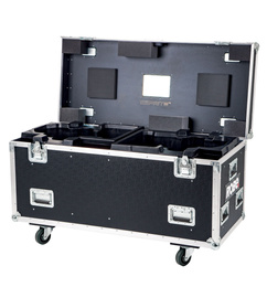 Dual Top Loader Case ESPRITE™