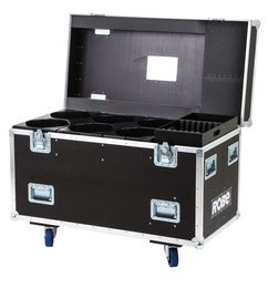 Six-Pack Top Loader Case iParFect 150™