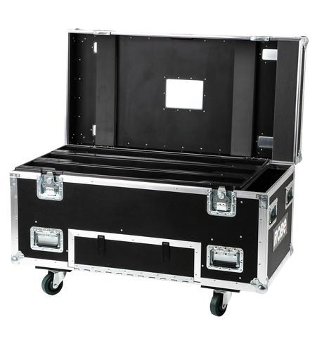 Triple Top Loader Case Tetra2™ | ROBE lighting
