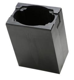 Foam Shell MegaPointe® - Vertical