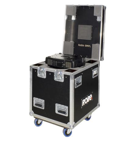 Кейс Для Приборов BMFL™ | ROBE lighting