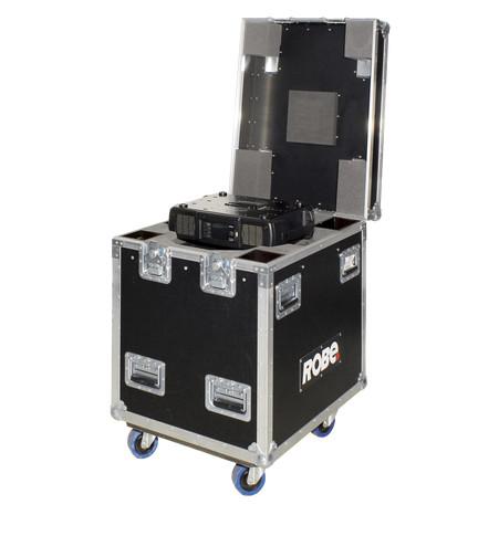 Single Top Loader Case DL7S™ | ROBE lighting