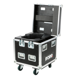 Single Top Loader Case MegaPointe® - Horizontal