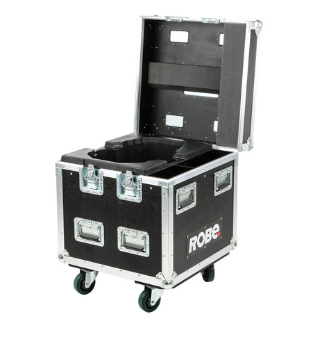 Single Top Loader Case MegaPointe® - Horizontal | ROBE lighting