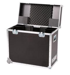 Single Top Loader Case PATT 2013™