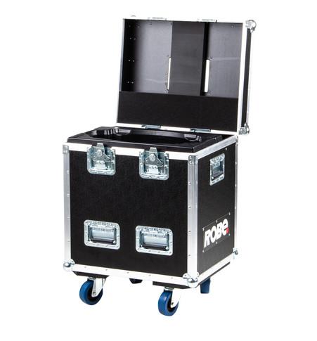 Single Top Loader Case Tarrantula™ | ROBE lighting