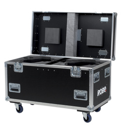 Dual Top Loader Case 300/600/DL4™