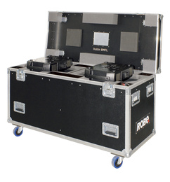 Dual Top Loader Case BMFL™