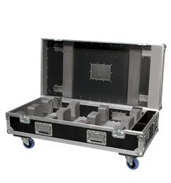 Dual Top Loader Case CycFX 8™