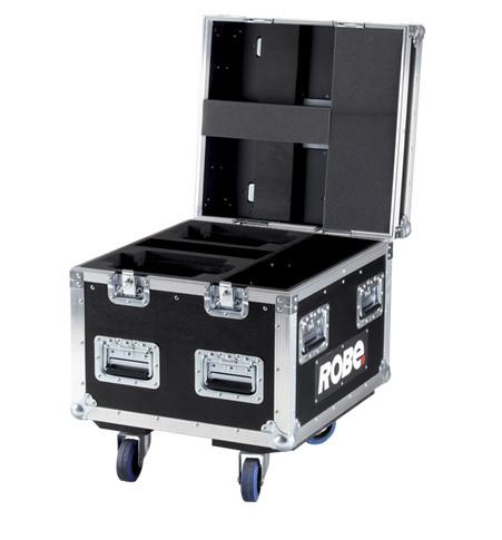 Dual Top Loader Case LEDWash 300X™ | ROBE lighting