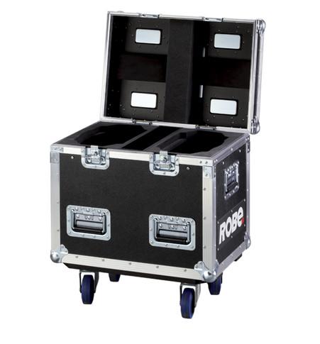 Dual Top Loader Case LEDWash 800X™   ROBE lighting