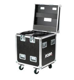 Dual Top Loader Case MegaPointe® - Vertical