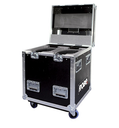 Dual Top Loader Case Pointe®
