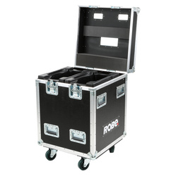 Dual Top Loader Case Viva™ CMY