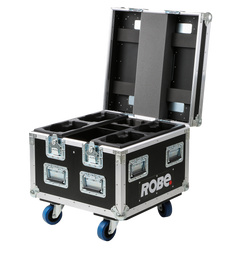 Quad Top Loader Case LEDBeam 150™