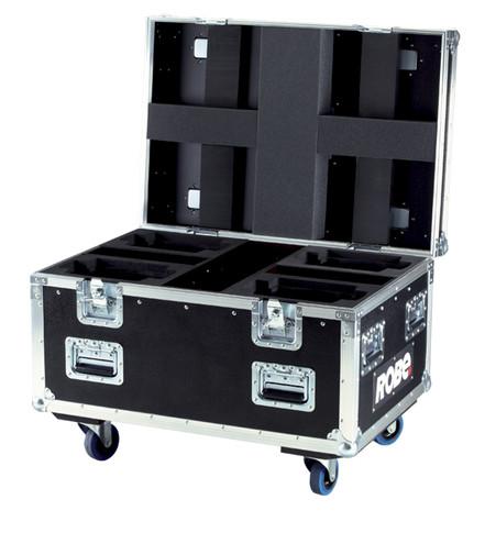 Quad Top Loader Case LEDWash 300X™ | ROBE lighting