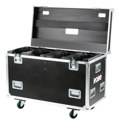 Quad Top Loader Case MegaPointe®