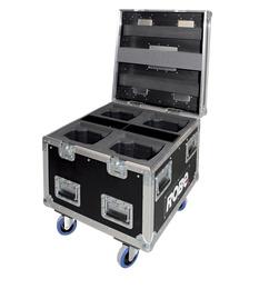 Quad Top Loader Case MiniMe™