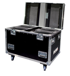 Quad Top Loader Case Pointe®
