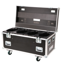 Quad Top Loader Case Spiider®