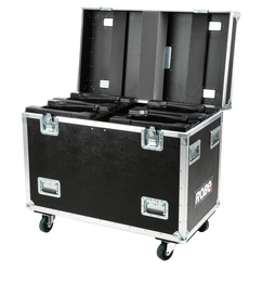 Quad Top Loader Case Viva™ CMY