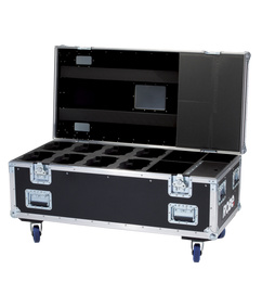 Eight-Pack Top Loader Case LEDBeam 100™
