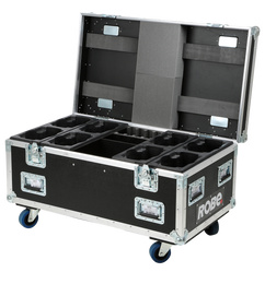 Eight-Pack Top Loader Case LEDBeam 150™