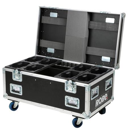 Eight-Pack Top Loader Case LEDBeam 150™ | ROBE lighting