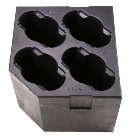 Quad Foam Shell Spikie™ | ROBE lighting