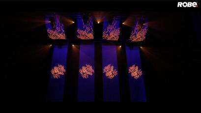 Эмуляция лампы накаливания
