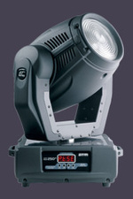 Robe's ColorWash 250 AT – a new class of fixture