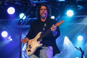 Robe Helps Provide Classic Rock Show for ELO in Johannesburg