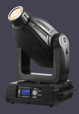 Robe launches ColorSpot 2500E AT