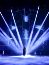 Robe MegaPointes for X-Factor UK