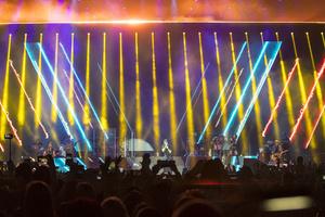 Освещая короля латиноамериканской поп-музыки