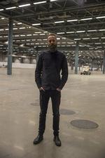 Международный конгресс-центр Стокгольма выбирает Robe