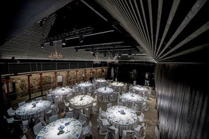 Robe Specified for Hribar Hall Event Space Installation